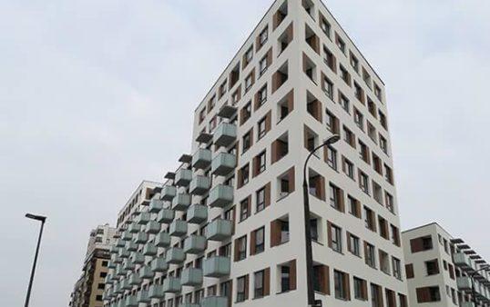 Balkony ul lanciego wawa realizacja klinika betonu 2