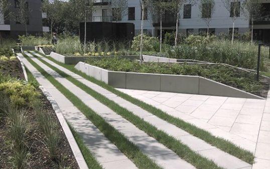 Klinika betonu mala architektura murki oporowe2