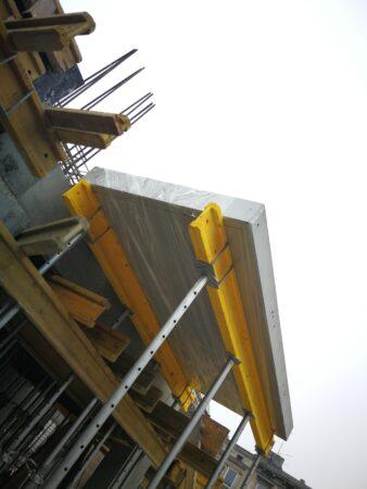 Balkony prefabrykowane