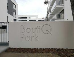 Ogrodzenie boutiq park warszaw realizacja klinika betonu 4 compressed