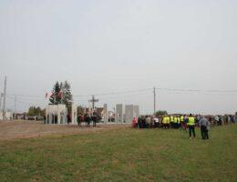 Otwarcie pomnika szaniawy klinika betonu compressed