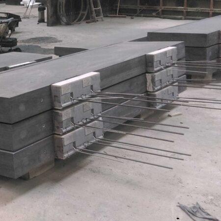 Centrum praskie koneser elewacja gzymsy realizacja klinika betonu compressed