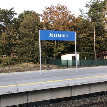 Peron Jastarnia