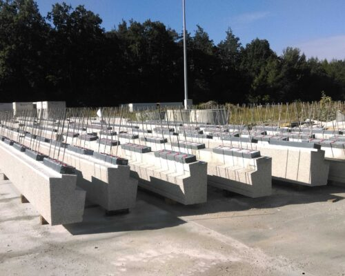 Biurowiec p4 warszawa elewacja betonowa klinika betonu 7 compressed