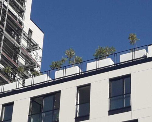 Donice osiedle dzielna 64 warszawa realizacja klinika betonu compressed