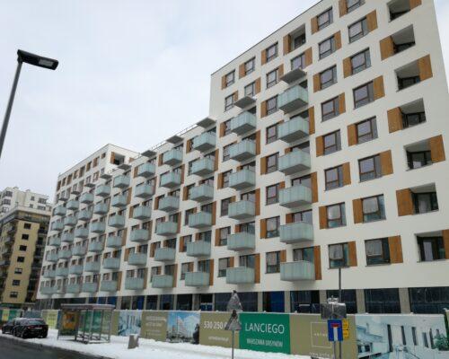 Plyty balkonowa osiedle lanciego warszawa realizacja klinika beto 3